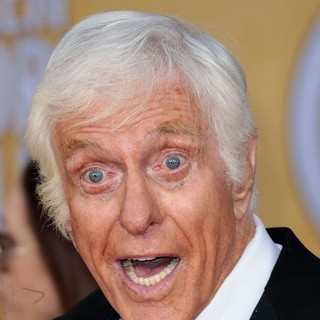 Dick Van Dyke in 19th Annual Screen Actors Guild Awards - Arrivals