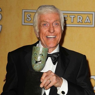 Dick Van Dyke in 19th Annual Screen Actors Guild Awards - Press Room - dick-van-dyke-19th-annual-screen-actors-guild-awards-press-room-01