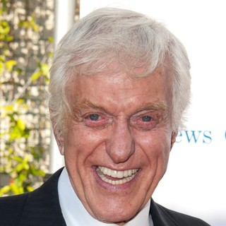 Dick Van Dyke in Geffen Playhouse's Annual Backstage at The Geffen Gala - Arrivals