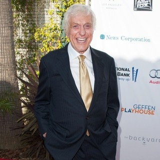 Dick Van Dyke in Geffen Playhouse's Annual Backstage at The Geffen Gala - Arrivals - dick-van-dyke-geffen-gala-02