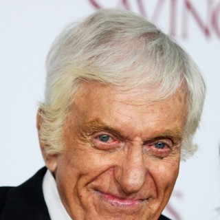 Dick Van Dyke in Saving Mr. Banks Los Angeles Premiere