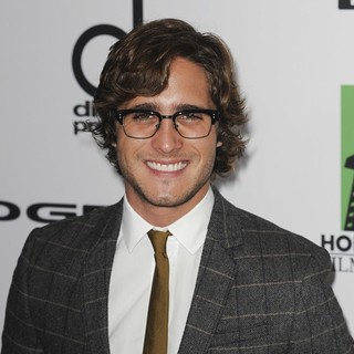 Diego Boneta in The 17th Annual Hollywood Film Awards