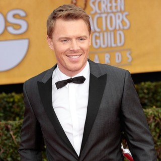 Diego Klattenhoff in 19th Annual Screen Actors Guild Awards - Arrivals