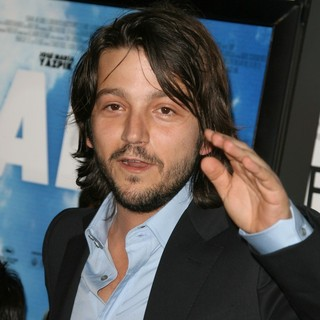 Diego Luna in AFI Fest 2010 Centerpiece Gala Screening of Abel