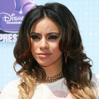 Dinah Jane Hansen, Fifth Harmony in Radio Disney Music Awards 2014