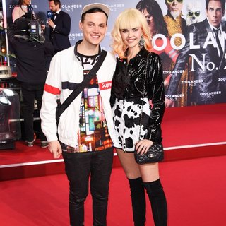 Zoolander 2 Berlin Screening