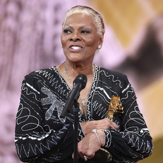 Dionne Warwick in The 47th Annual Goldene Kamera (Golden Camera) Awards - Inside