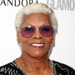Dionne Warwick in The Glamour Women of The Year Awards 2012 - Arrivals