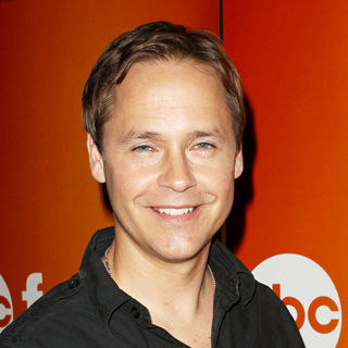 Chad Lowe in Disney/ABC Television Group Summer Press Junket - Arrivals