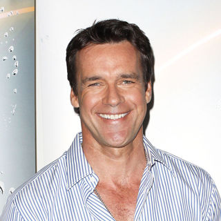 David James Elliott in Disney/ABC Television Group Summer Press Junket - Arrivals - disney_junket_045_wenn2846775