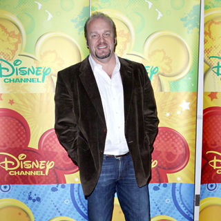 Eric Allan Kramer in Disney/ABC Television Group Summer Press Junket - Arrivals