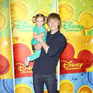 Jason Dolley in Disney/ABC Television Group Summer Press Junket - Arrivals - disney_junket_093_wenn2846807