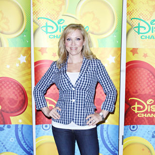 Leigh Allyn Baker in Disney/ABC Television Group Summer Press Junket - Arrivals