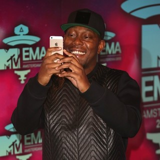 Dizzee Rascal Photos