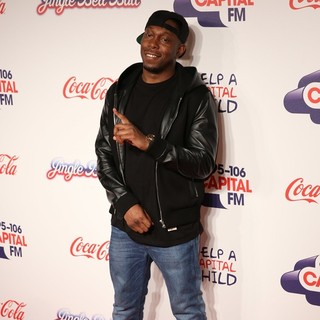 The Capital FM Jingle Bell Ball 2013 - Day 2 - Arrivals