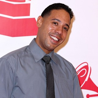 DJ BLASS in 2011 Latin Recording Academy Person of The Year Tribute to Shakira