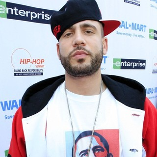 DJ Drama in Hip-Hop Summit: Get Your Money Right!