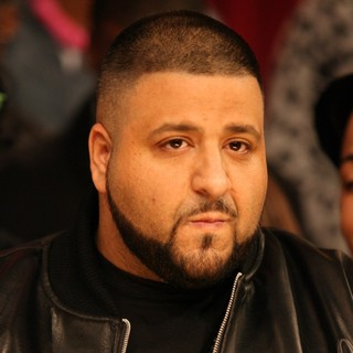 DJ Khaled in BET's 106 and Park New Years Eve Show
