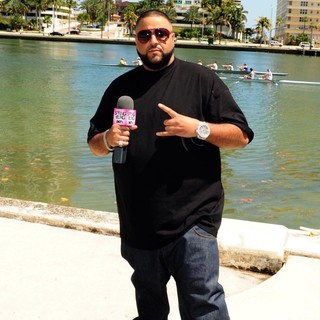 DJ Khaled in The BET Spring Bling Top 20 Video Countdown