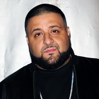 DJ Khaled in Lil Wayne Welcome Home Party Hosted by Cash Money Records
