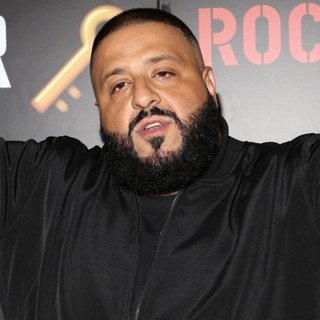DJ Khaled-DJ Khaled Major Key Album Listening Session