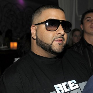 DJ Khaled in Rick Ross Officially Launches of His Social Networking Site, New Clothing Line and New Record Label