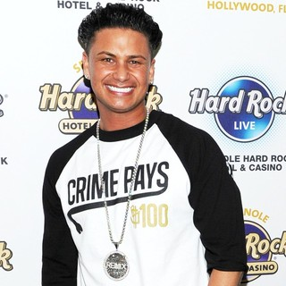 DJ Pauly D in Biker Bash 2012 Benefiting The Broward County Boys and Girls Club
