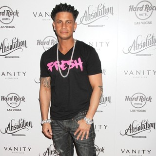 DJ Pauly D in The Hard Rock Hotel and Casino Las Vegas Presents DJ Pauly D for New Year's Eve Weekend