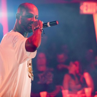 DMX Performing Live to Promote His CD Undisputed - dmx-performing-live-promote-undisputed-09
