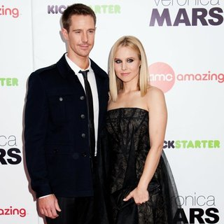 Jason Dohring, Kristen Bell in Veronica Mars Screening - Arrivals