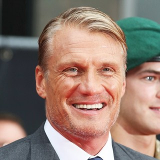 Dolph Lundgren in The Expendables 2 UK Premiere - Arrivals - dolph-lundgren-uk-premiere-the-expendables-2-01