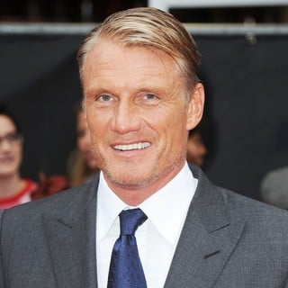 Dolph Lundgren in The Expendables 2 UK Premiere - Arrivals - dolph-lundgren-uk-premiere-the-expendables-2-02