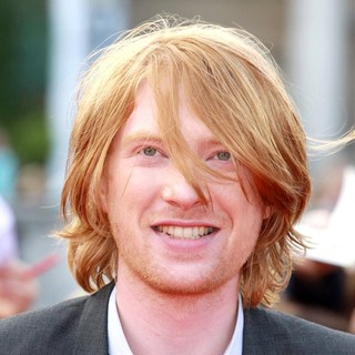 Harry Potter and the Deathly Hallows Part II World Film Premiere - Arrivals - domhnall-gleeson-world-premiere-deathly-hallows-part-ii-01