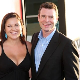 Marika Dominczyk, Scott Foley in Los Angeles Premiere for The Fifth Season of HBO's Series True Blood - Arrivals