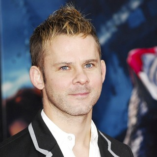 Dominic Monaghan in World Premiere of The Avengers - Arrivals