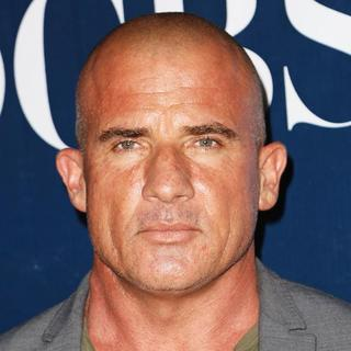 Dominic Purcell in The CBS, The CW, and Showtime 2015 Summer TCA Party