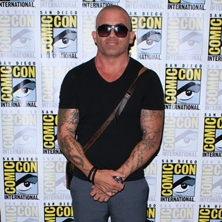 Comic-Con International 2016: San Diego - Prison Break - Photocall