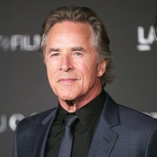 Don Johnson in 2014 LACMA Art + Film Gala Honoring Barbara Kruger and Quentin Tarantino Presented by Gucci