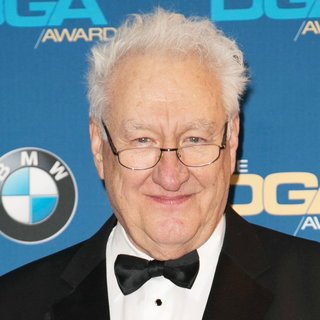 Don Mischer in 67th Annual DGA Awards - Press Room