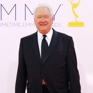 Don Mischer in 64th Annual Primetime Emmy Awards - Arrivals