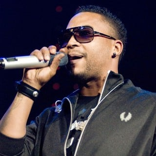 Don Omar in Don Omar Performs at Chicago Mega Fest Featuring Latino Artists