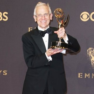Don Roy King in 69th Annual Primetime Emmy Awards - Press Room