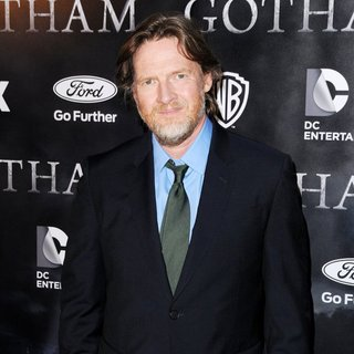 Donal Logue in Gotham Series Premiere Event - Red Carpet Arrivals