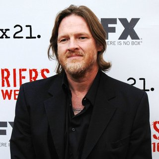 Donal Logue in The Premiere of Terriers