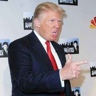 Donald Trump in NBC's Celebrity Apprentice: All-Stars Cast Announced