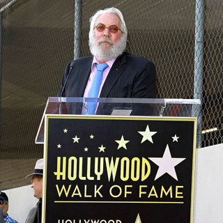 Donald Sutherland Receives The 2,430th Star on The Hollywood Walk of Fame
