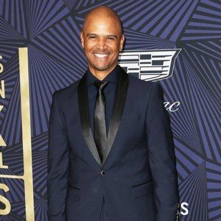 Dondre Whitfield-BET's 2017 American Black Film Festival Honors Awards