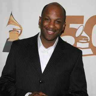Donnie McClurkin in Recording Academy Honors Hosted An Evening Honoring Bon Jovi, Alicia Keys and Donnie McClurkin