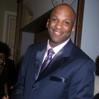Donnie McClurkin in Trumpet Awards 2007