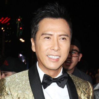 Donnie Yen-XXX: Return of Xander Cage Premiere